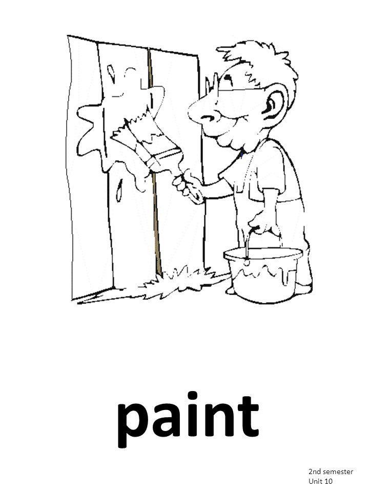 paint 2nd semester Unit 10