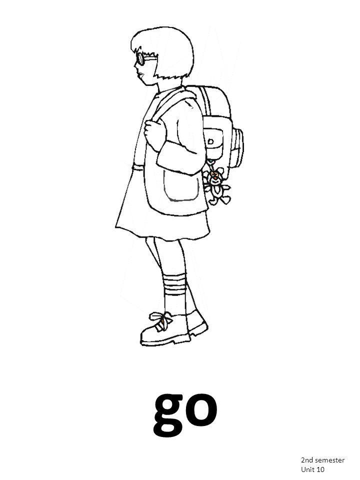 go 2nd semester Unit 10