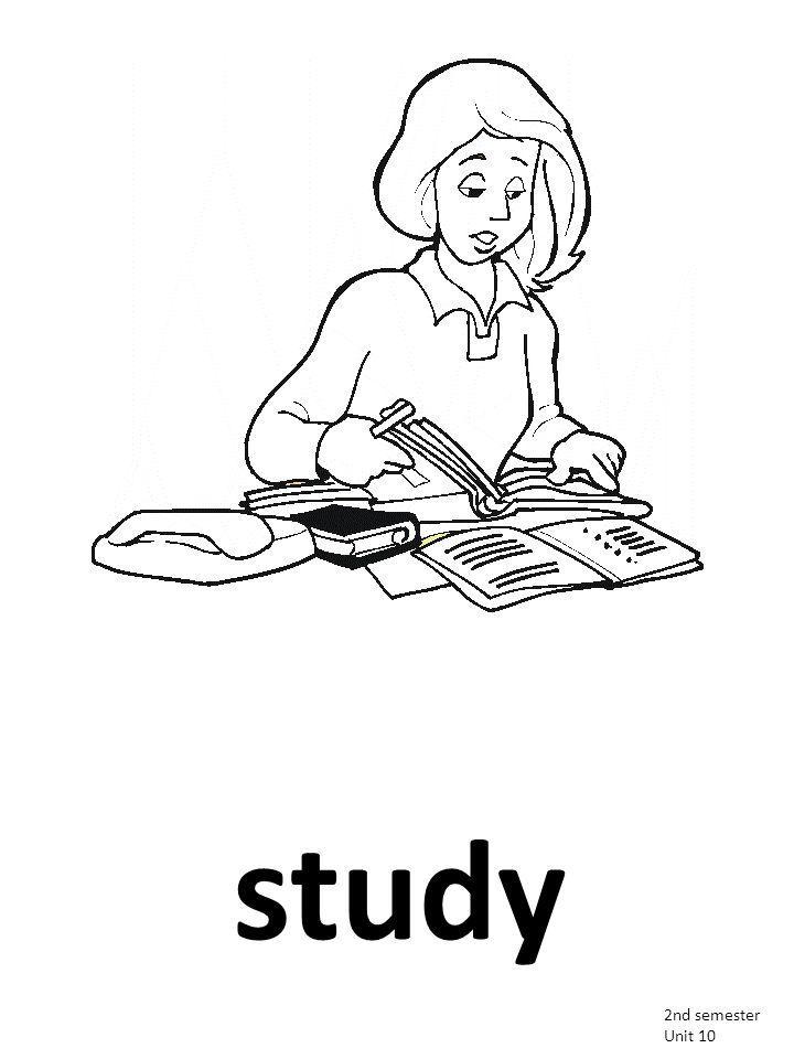study 2nd semester Unit 10
