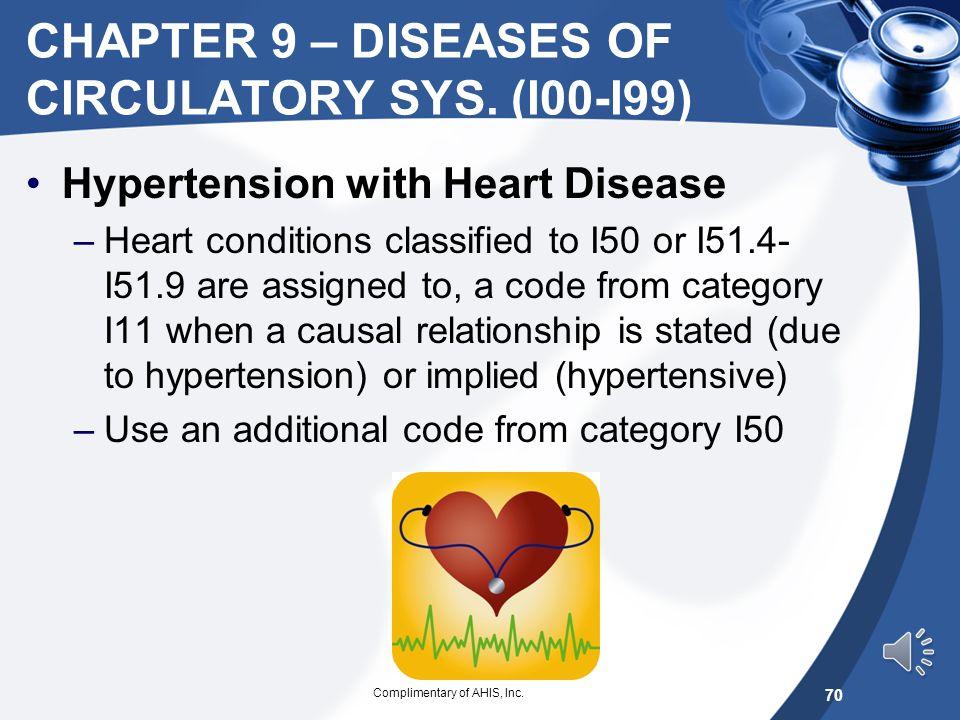 CHAPTER 4 – ENDOCRINE, NUTRITIONAL…(E00-E89) Endocrine, nutritional and metabolic diseases – SPECIFICITY –Secondary Diabetes Mellitus: Category E08 du