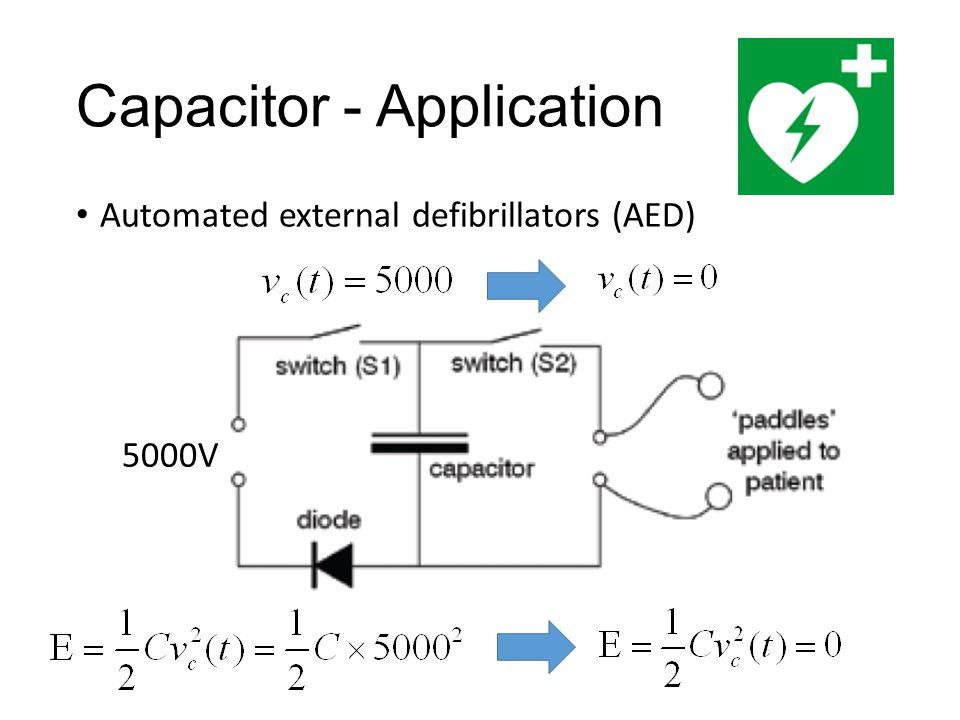 Capacitor - Series