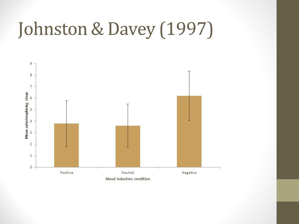 Johnston & Davey (1997)