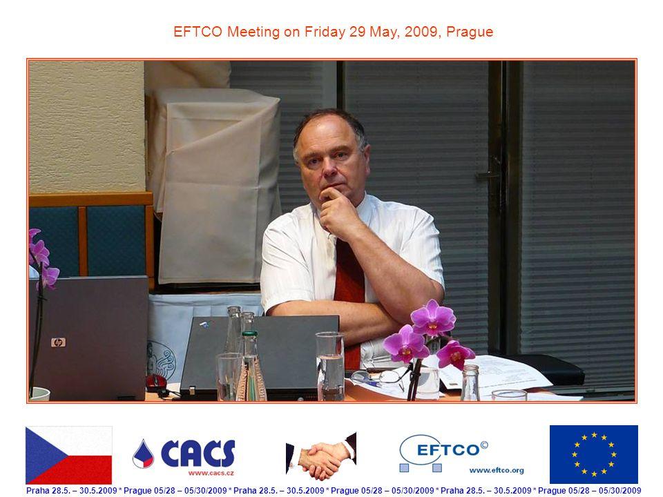 Praha 28.5. – 30.5.2009 * Prague 05/28 – 05/30/2009 * Praha 28.5.