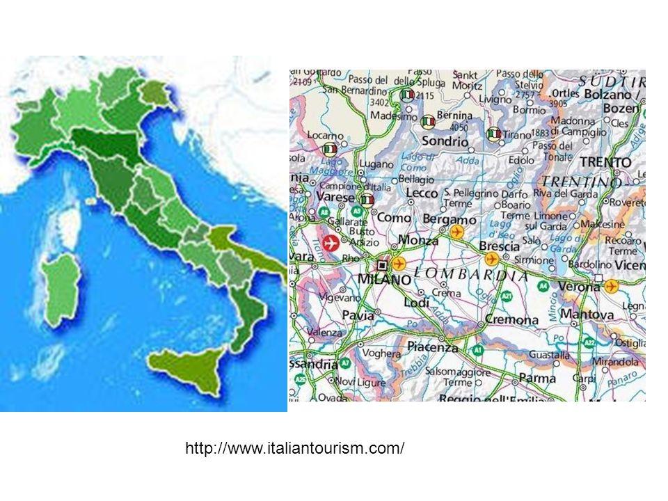 http://www.italiantourism.com/