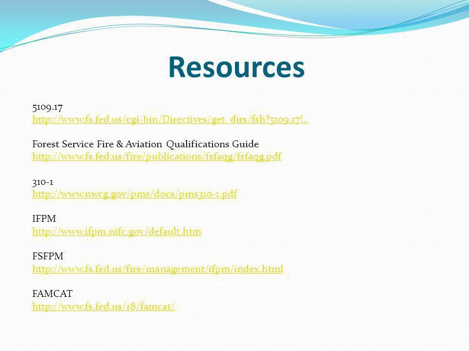 Resources 5109.17 http://www.fs.fed.us/cgi-bin/Directives/get_dirs/fsh 5109.17!..