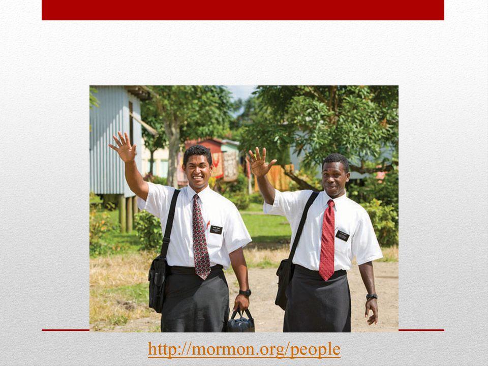 Moroni 10 http://mormon.org/people