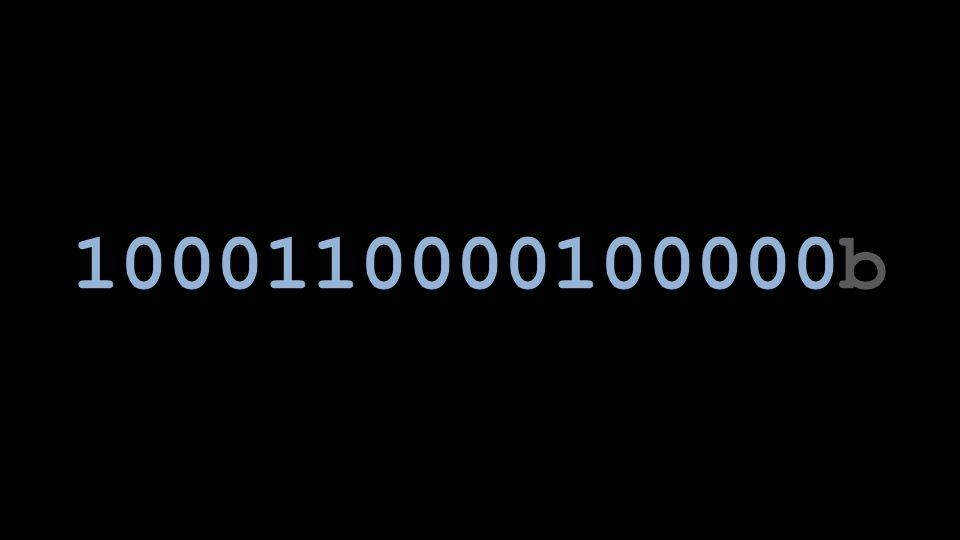 1000110000100000b