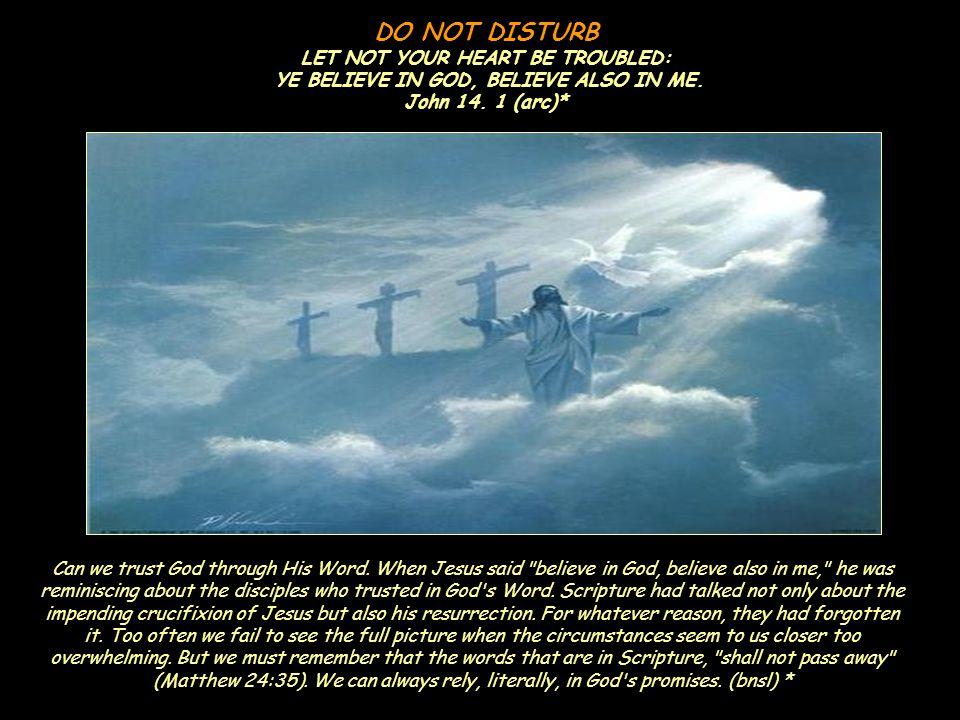 words of Jesus to you Click to go By: Pastor João da Cruz Parente