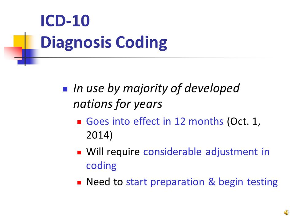 ICD-9 Currently must file two lines of code for GLC patient 365.52 365.72 Glaucoma