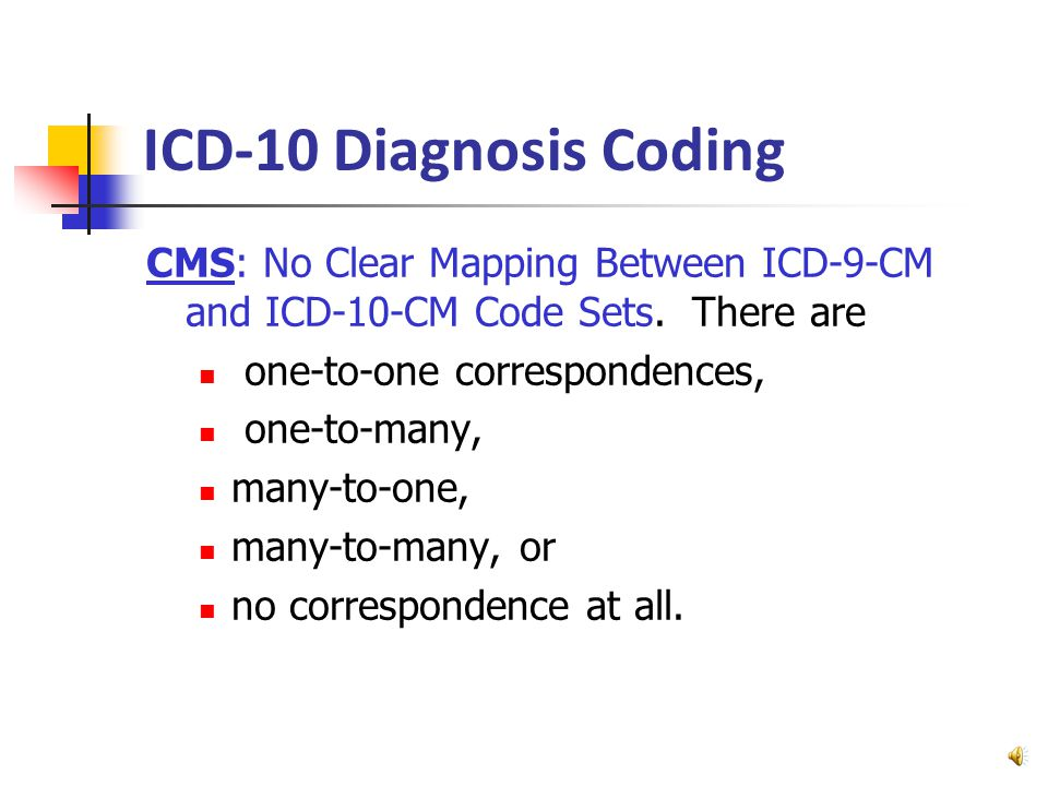 ICD-10 Diagnosis Coding Doctors and staff will be faced with learning curve Learning curves slow down production Learning on-the-fly will be disastrous Outline a plan, step by step, your practice intends to follow