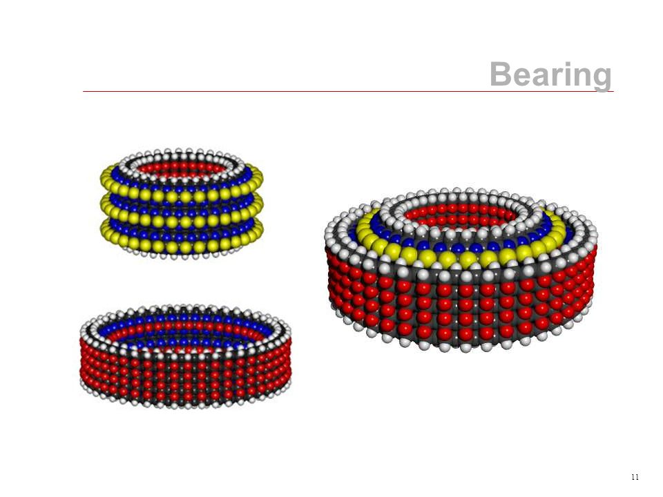 11 Bearing