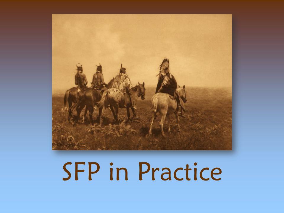 SFP in Practice