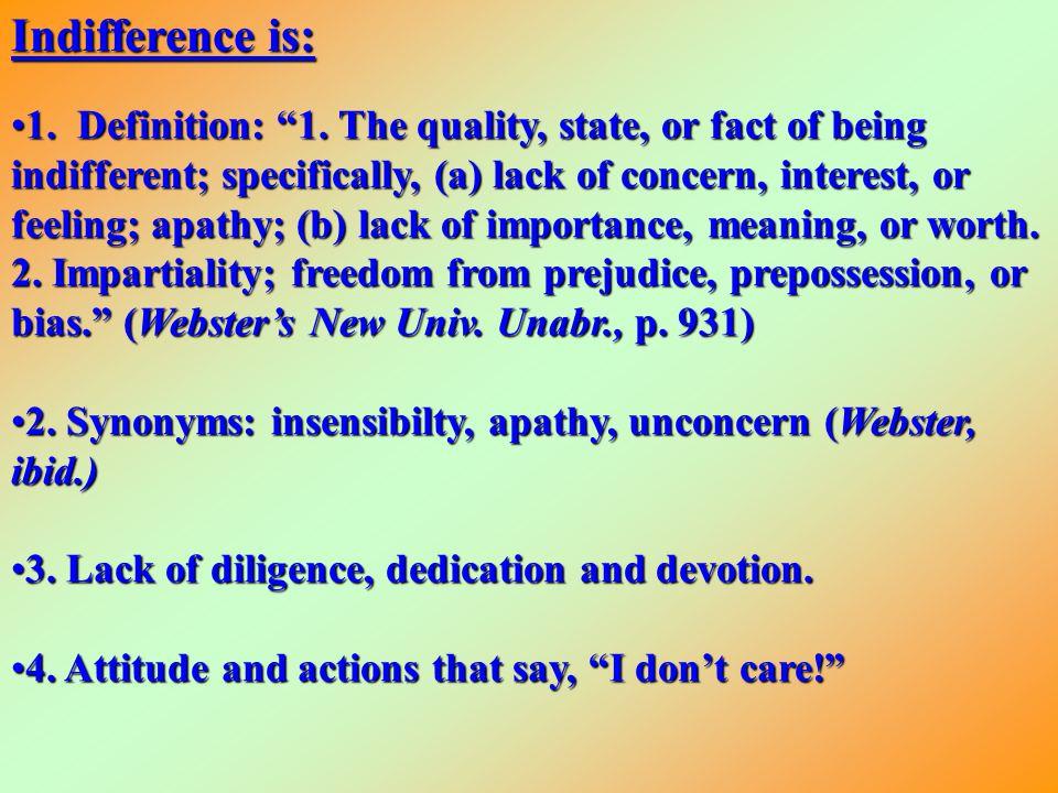 1.Definition: 1.