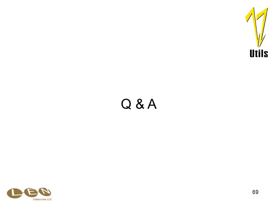 69 Q & A