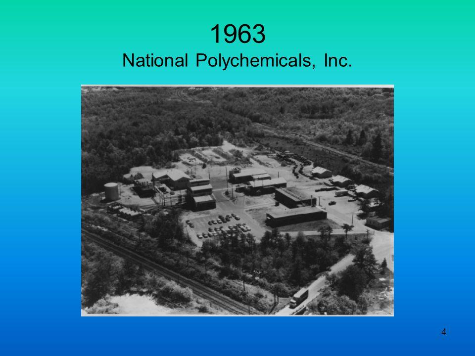 5 1967 National Polychemicals, Inc.
