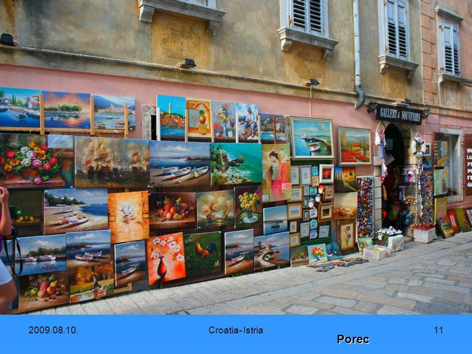 2009.08.10.Croatia- Istria11 Porec