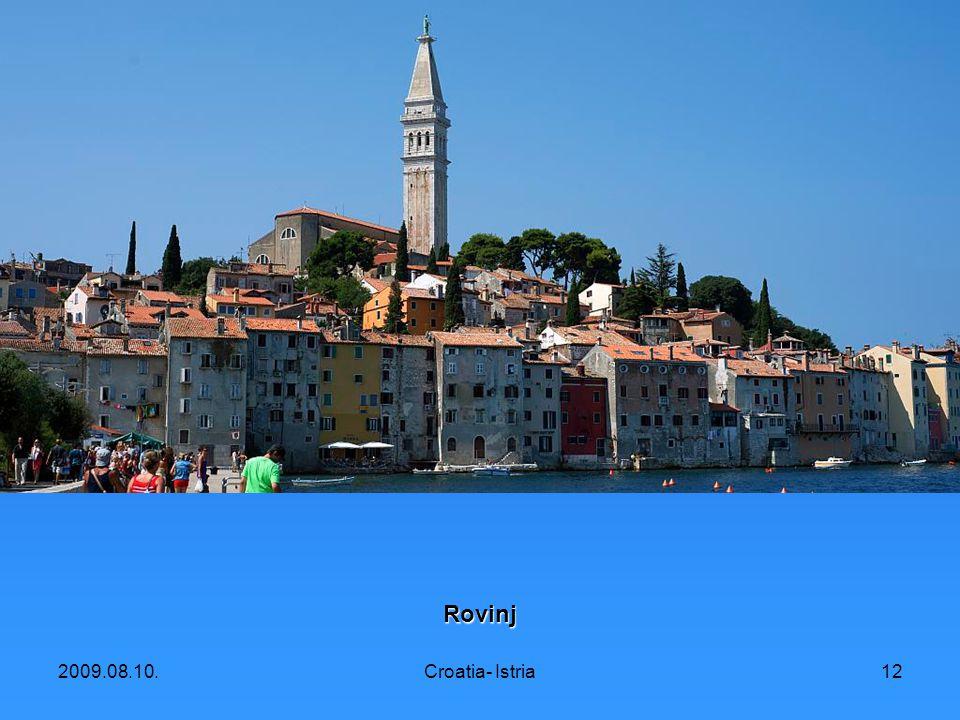 2009.08.10.Croatia- Istria12 Rovinj