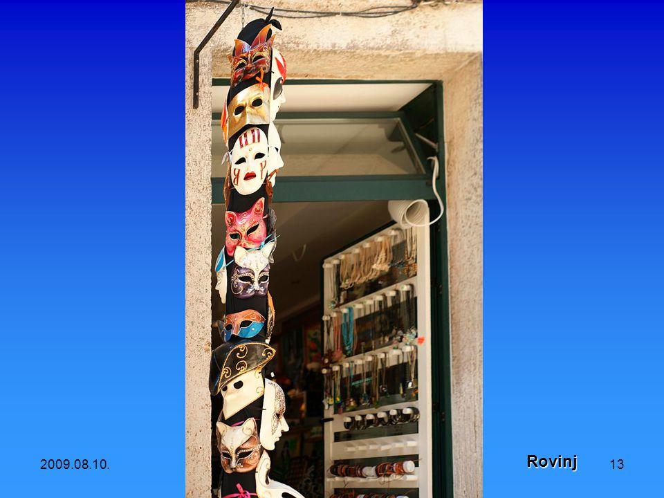 2009.08.10.Croatia- Istria13 Rovinj