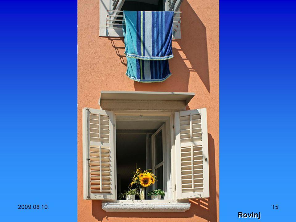2009.08.10.Croatia- Istria15 Rovinj