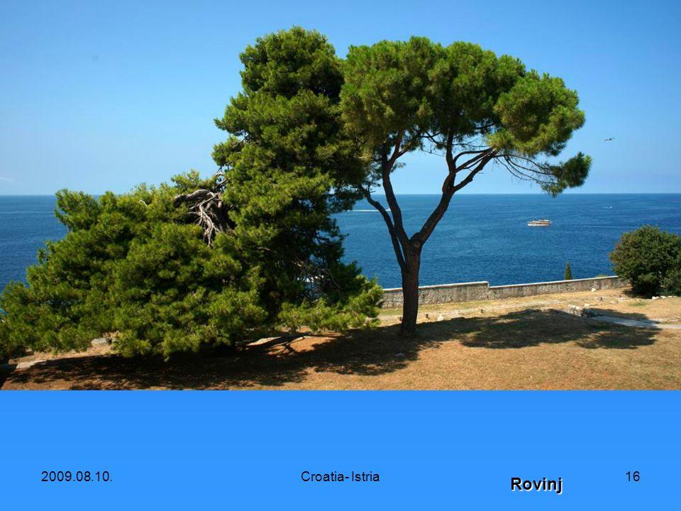2009.08.10.Croatia- Istria16 Rovinj