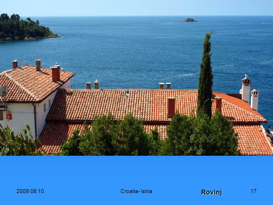 2009.08.10.Croatia- Istria17 Rovinj