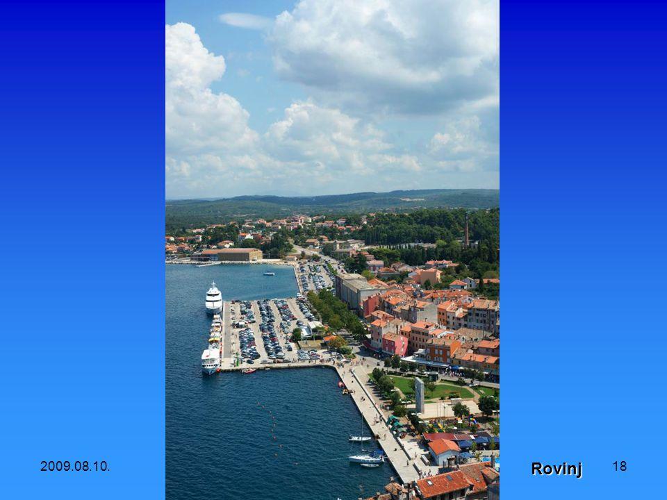 2009.08.10.Croatia- Istria18 Rovinj
