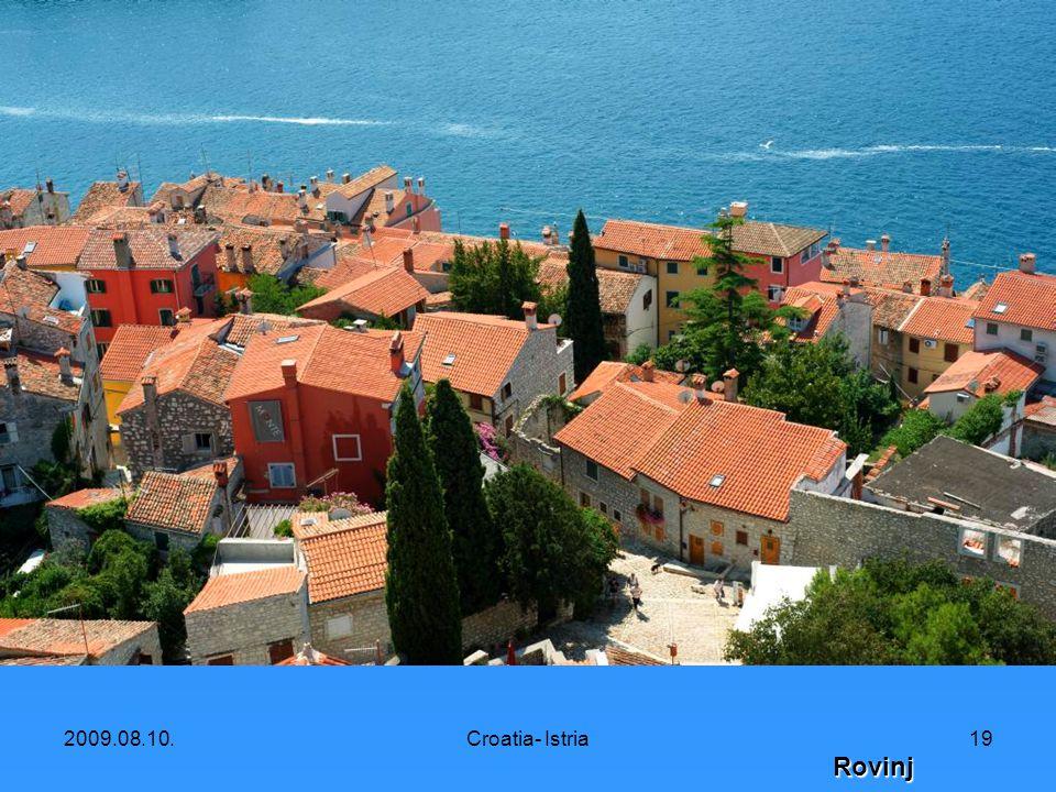 2009.08.10.Croatia- Istria19 Rovinj