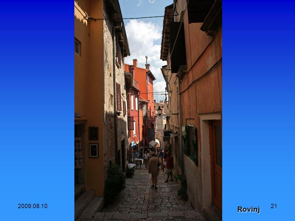 2009.08.10.Croatia- Istria21 Rovinj