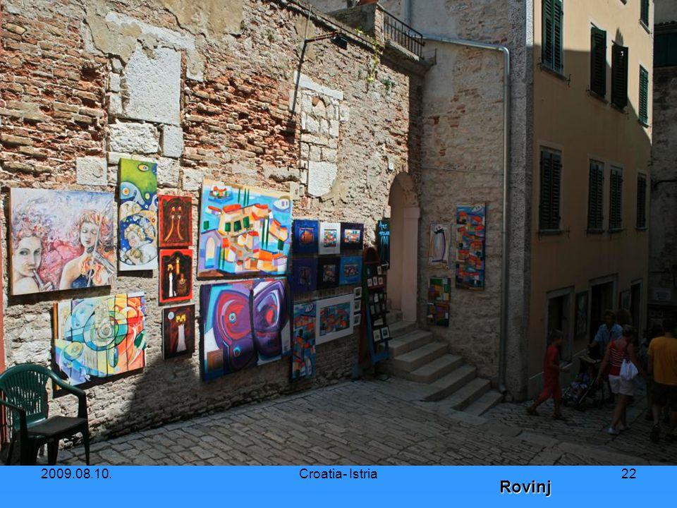 2009.08.10.Croatia- Istria22 Rovinj