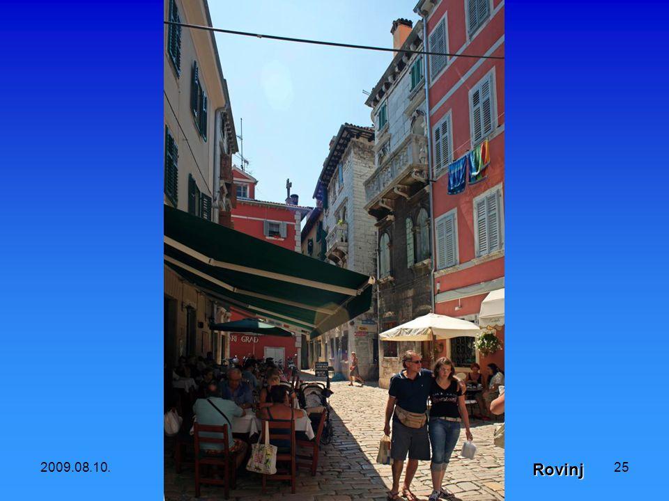 2009.08.10.Croatia- Istria25 Rovinj