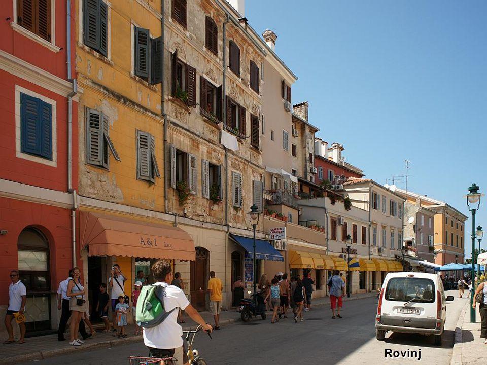 2009.08.10.Croatia- Istria28 Rovinj
