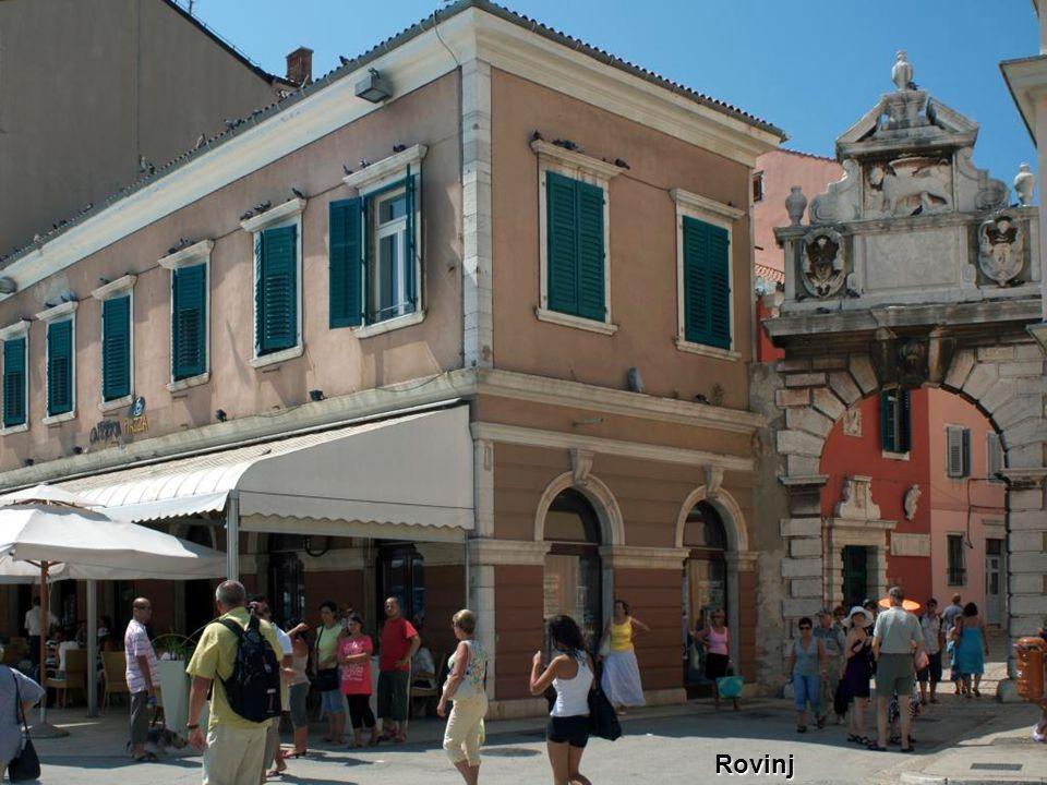 2009.08.10.Croatia- Istria29 Rovinj