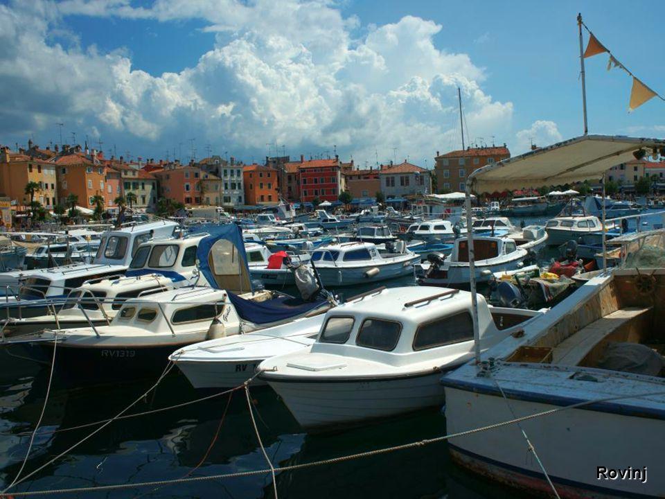2009.08.10.Croatia- Istria30 Rovinj