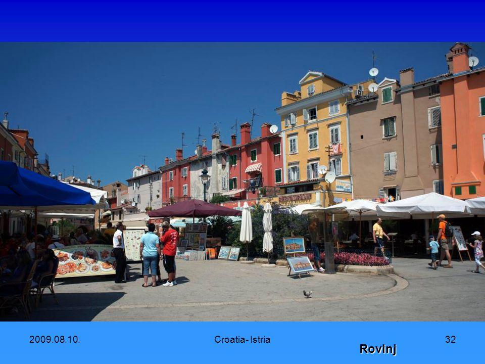 2009.08.10.Croatia- Istria32 Rovinj