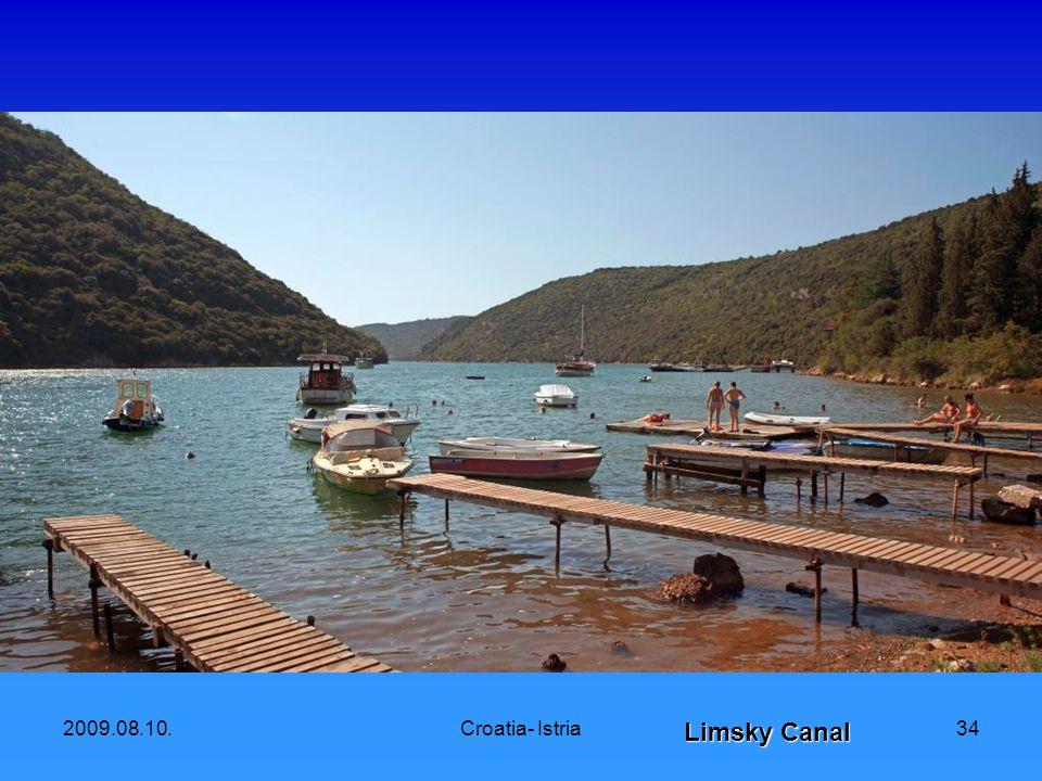 2009.08.10.Croatia- Istria34 Limsky Canal
