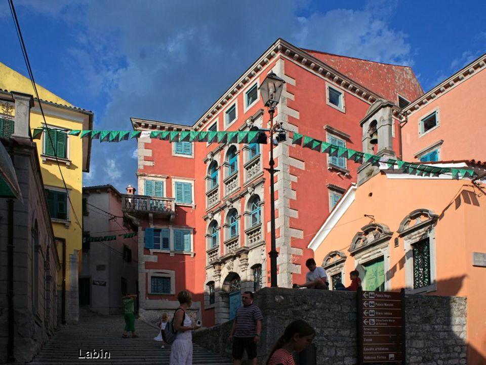 2009.08.10.Croatia- Istria37 Labin