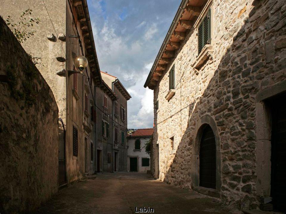 2009.08.10.Croatia- Istria38 Labin