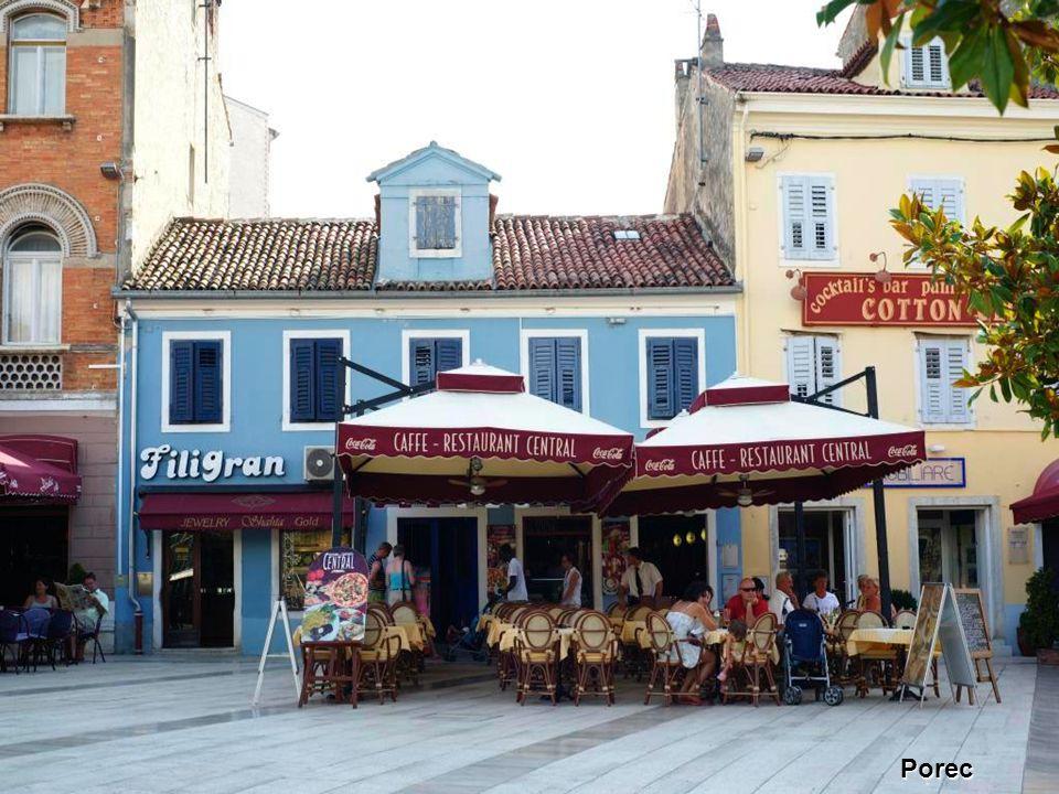 2009.08.10.Croatia- Istria4 Porec