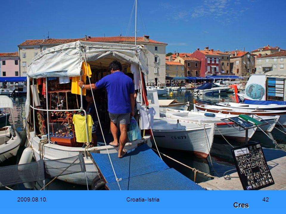 2009.08.10.Croatia- Istria42 Cres