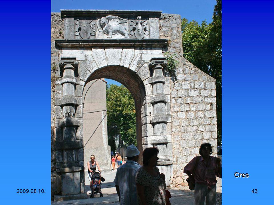 2009.08.10.Croatia- Istria43 Cres
