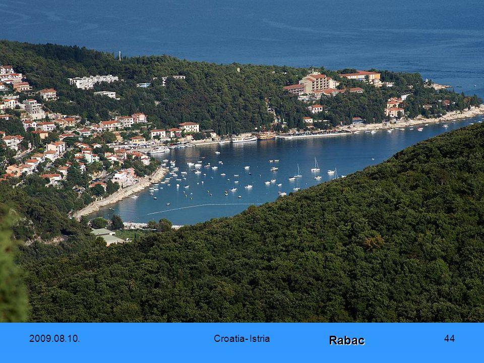 2009.08.10.Croatia- Istria44 Rabac