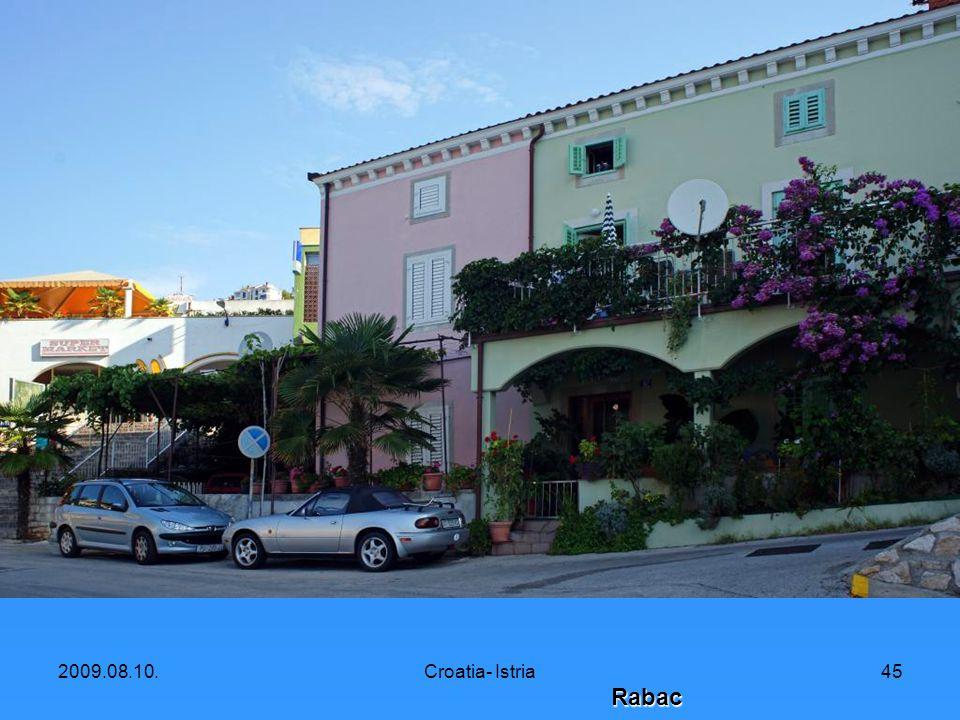 2009.08.10.Croatia- Istria45 Rabac