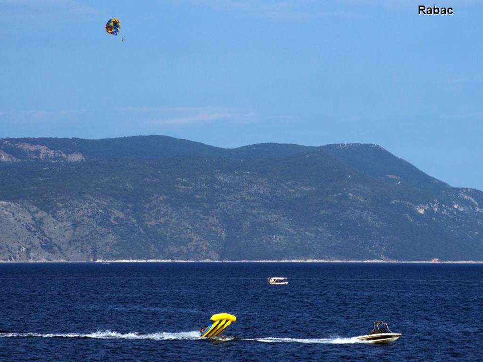 2009.08.10.Croatia- Istria47Rabac