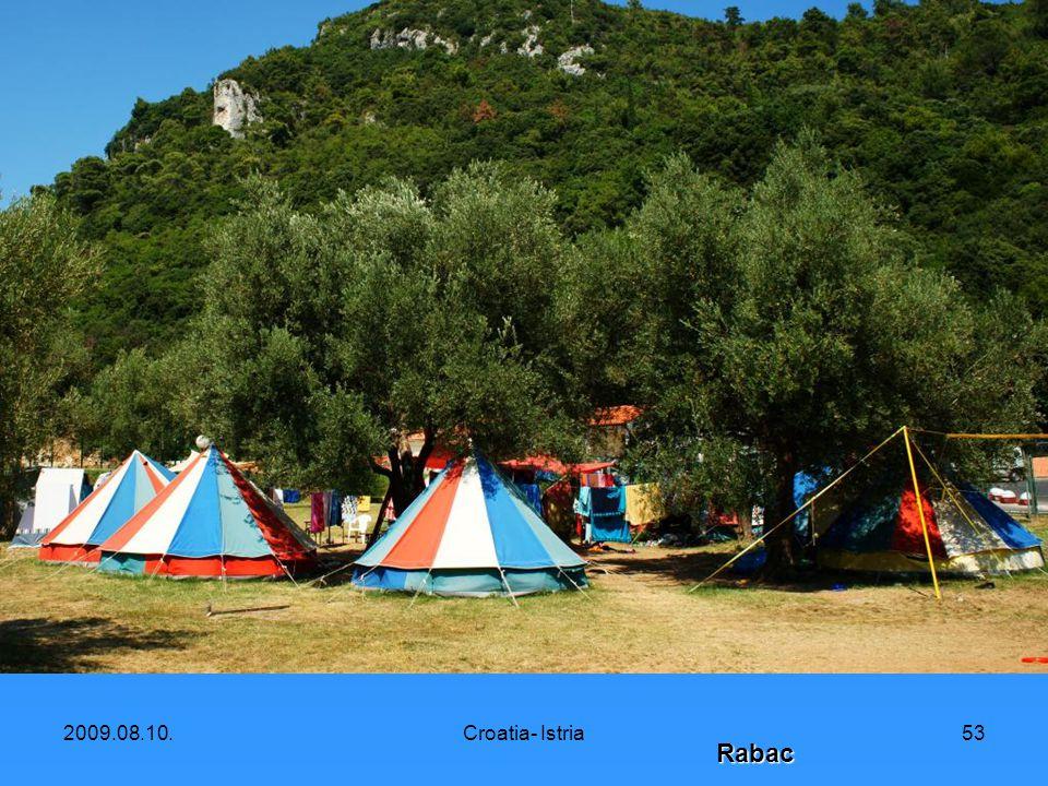 2009.08.10.Croatia- Istria53 Rabac