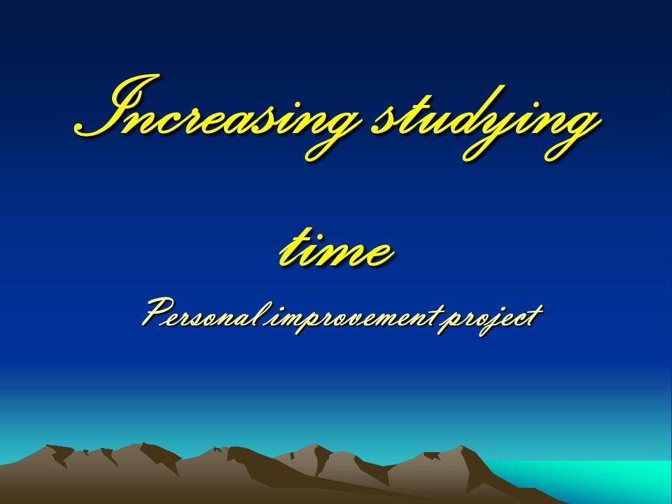 Studying Habits Data Calendar WeekdayDateStudy Yes Study No Tuesday08/27/02 No Wednesday08/28/02 No Thursday08/29/02 No Friday08/30/02 No Saturday08/31/02 No Sunday09/01/02 No