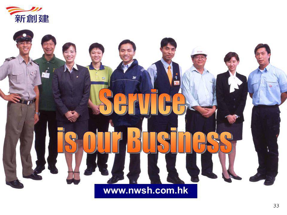 33 www.nwsh.com.hk
