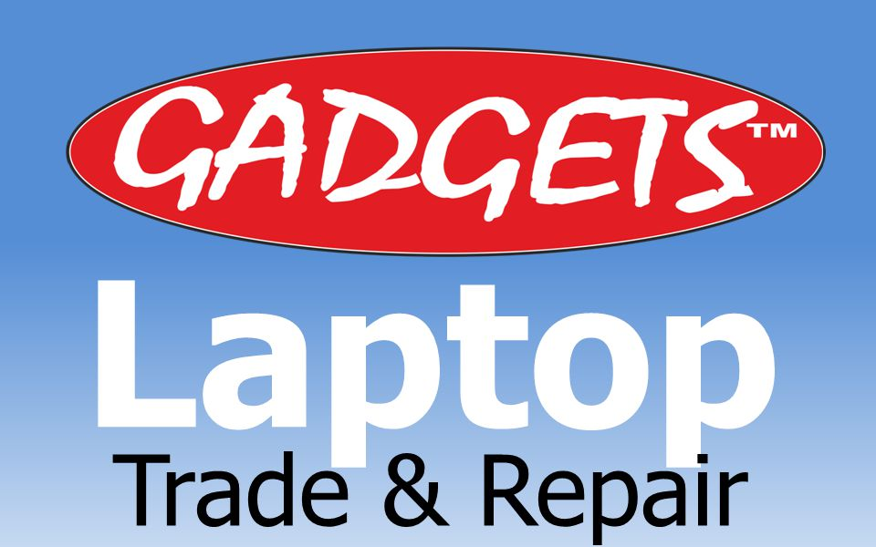 Laptop Trade & Repair