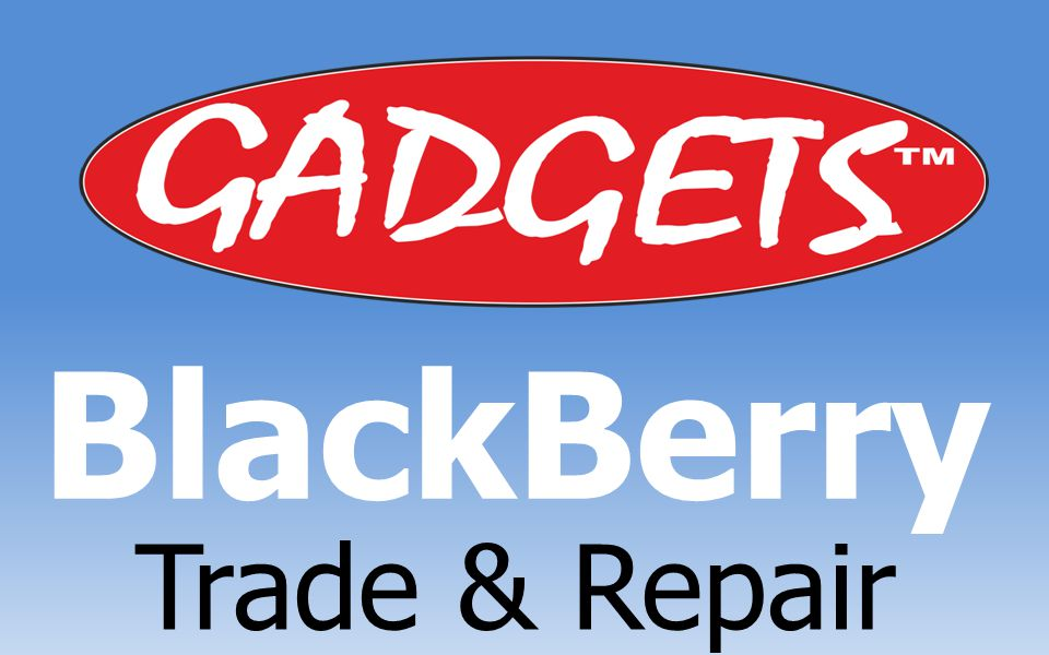 BlackBerry Trade & Repair
