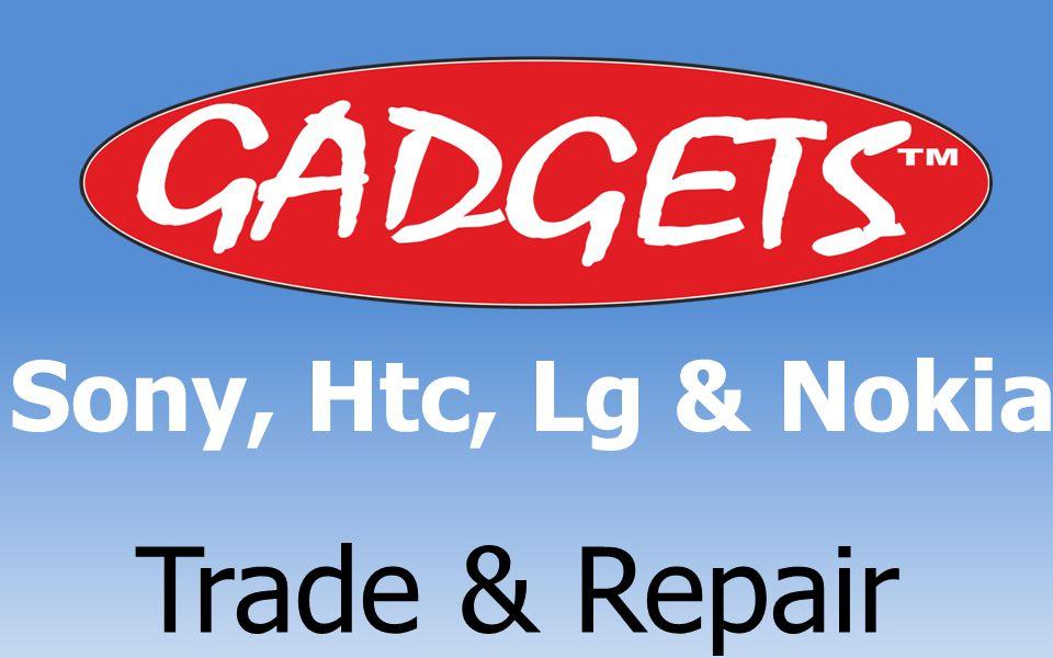 iPhone Trade & Repair