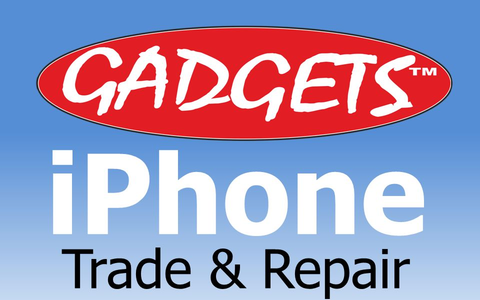 iPhone Trade & Repair